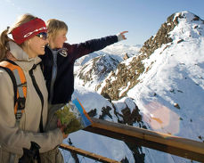 Fascination summer: Hiking, climbing and enjoyment at the Stubai Glacier