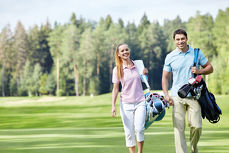 Your golf holiday in the Stubai valley in Tyrol