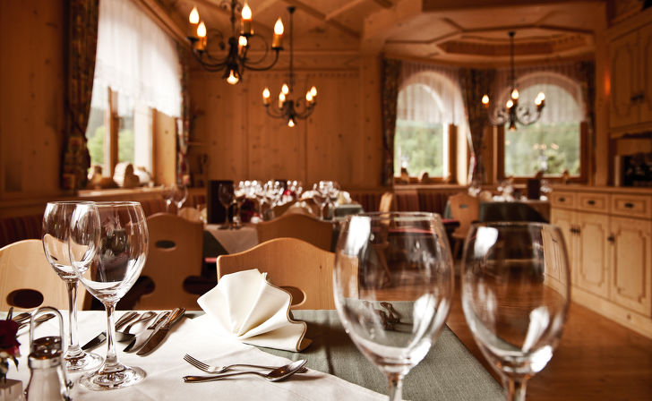 Culinary highlights in the Stubai valley