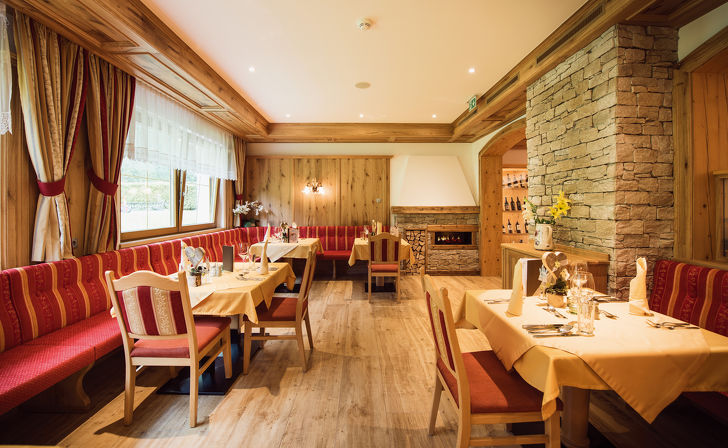 Enjoyment in a relaxed atmosphere in the Stubai valley