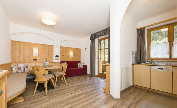 Appartment Brennerspitz